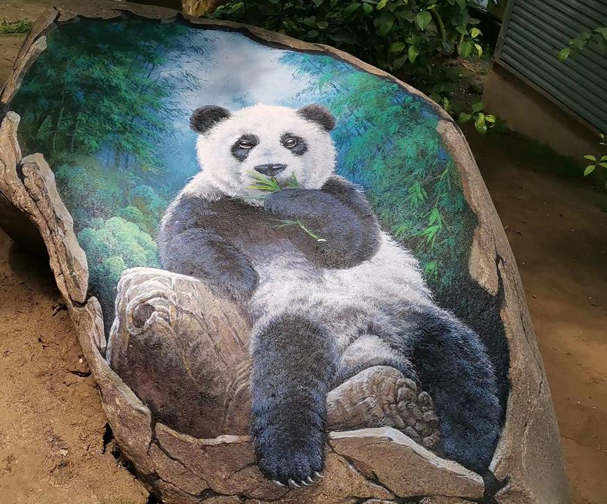 苏州艺术画